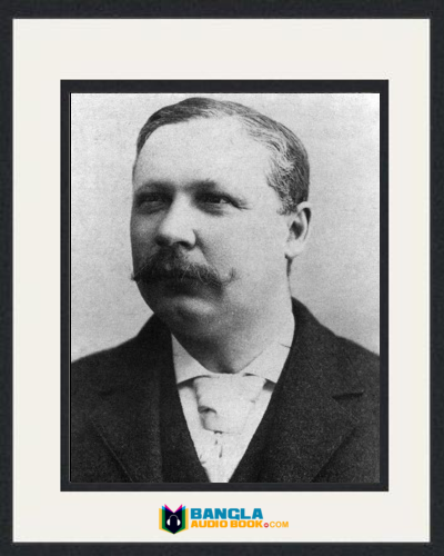 Alex Rutherford biography
