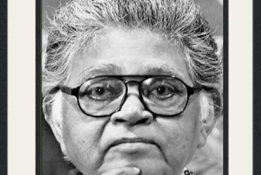 Sunil Gangopadhyay biography